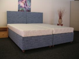 Postel Euro Bed (BOXSPRING)